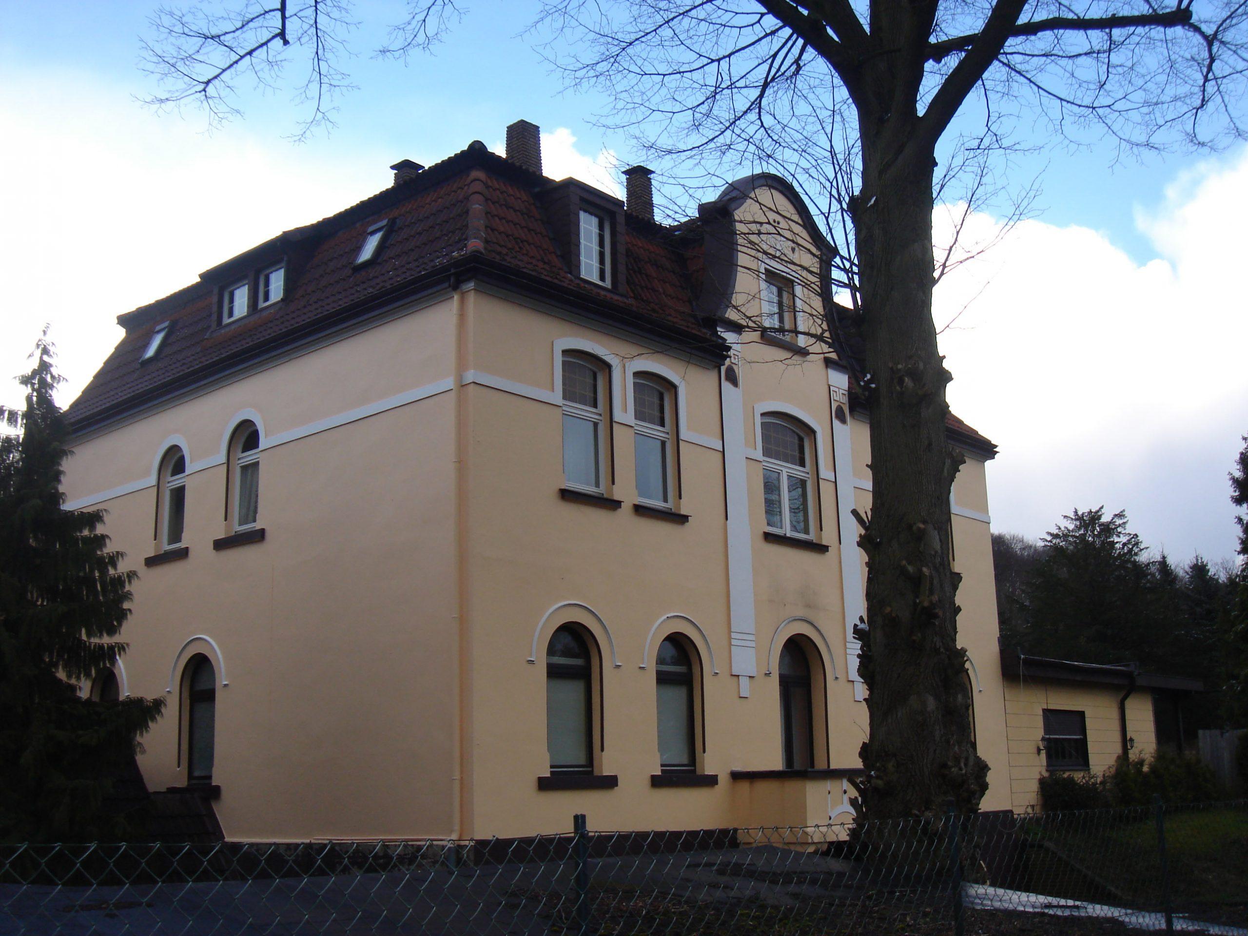 Ambiente & Impressionen - Villa-Frivol